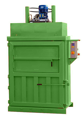 London Waste Technology Cardboard Balers CK 250