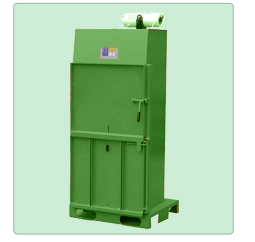 London Waste Technology (LWT)- Compact Cardboard Baler